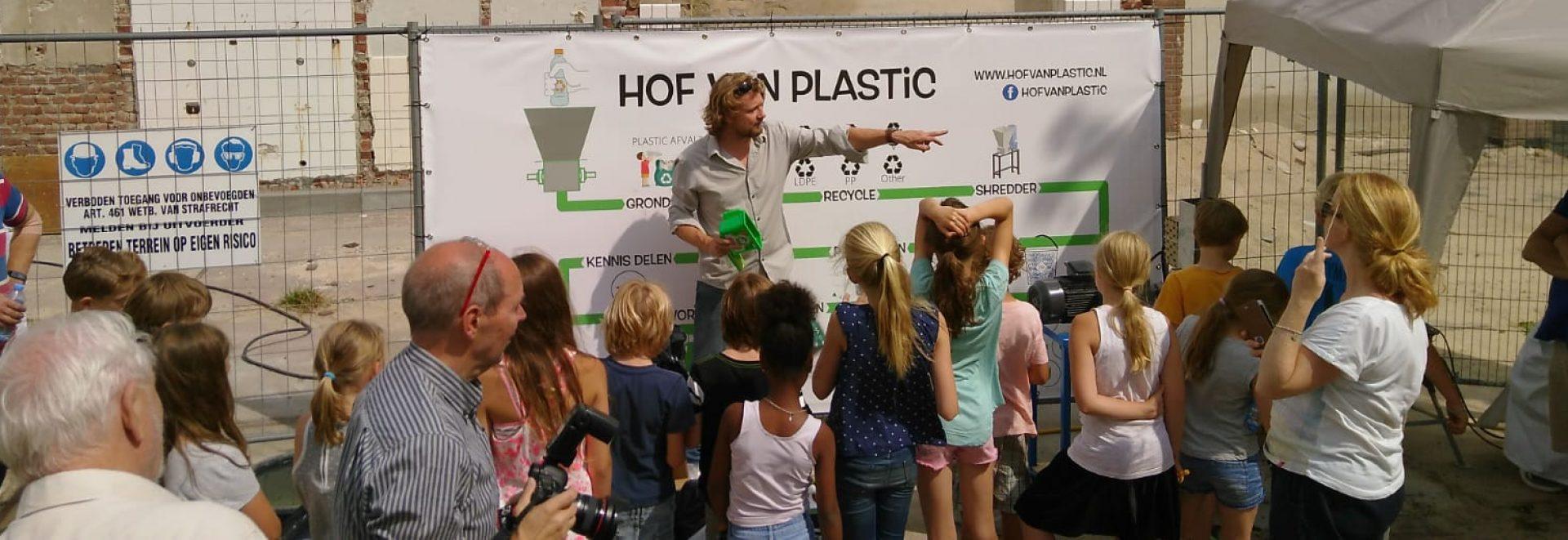 Hof van Plastic